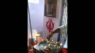 khodiya janti aarti at khodiya chowk