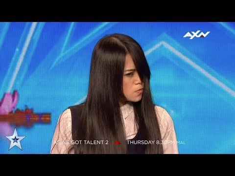 Xxx Mp4 The Sacred Riana Judges' Audition Epi 3 Highlights Asia's Got Talent 2017 3gp Sex
