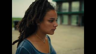'American Honey' Exclusive Bonus Clip | Working Without a Script