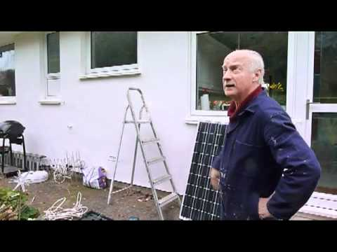Xxx Mp4 How To Get Free Hot Water Using A Solar Panel 3gp Sex