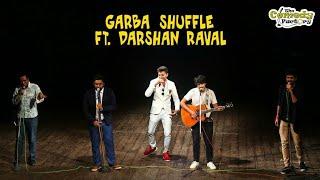 Garba Shuffle    The Comedy Factory ft. Darshan Raval