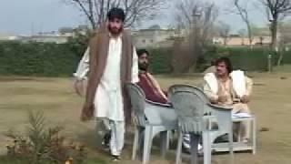 babul pothwari drama