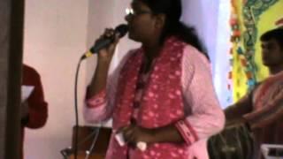 Ki Jala Diye Gela More By Nabila @Borsho Boron 1421, BAFA Music Academy