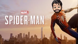 EXPLORING NEW YORK AS SPIDER-MAN!! | Spider-Man PS4 Exclusive