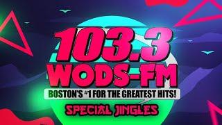 Jingles by Radio WODS - Boston, MA