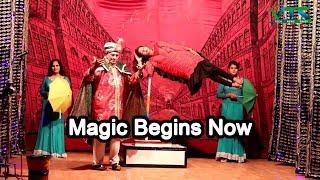 Magic Begins Now || Part 1 || Jadugar Samrat Shankar Show