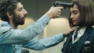 Neerja Movie 2016 - Sonam Kapoor - Shabana Azmi - Shekhar Ravjiani   Full Bollywood Movie Promotion