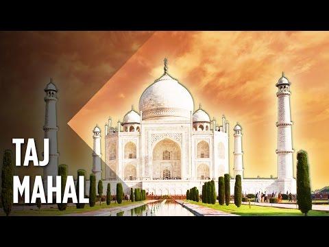 Xxx Mp4 The Real Reason The Taj Mahal Was Built 3gp Sex