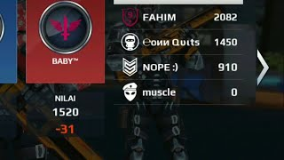 Mc5 sb vs BABY™ 1550+ (FAHIM, MF, eonn,etc gg🤣) part-1-2-3