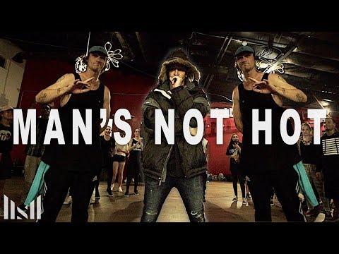 Xxx Mp4 MAN S NOT HOT Big Shaq Dance Matt Steffanina JB Choreography 3gp Sex