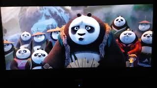 Kung Fu Panda 3 French Canadian