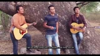 Hong Taisan Ken (original) - Mg Muang/Sean Vala/Tungpu [Official Music Video]