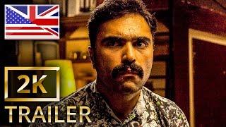 Kacma Birader - Official Trailer 1 [2K] [UHD] (tr) (Englisch/English)