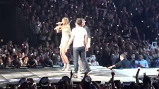 Matt LeBlanc, Chris Rock, Sean O'Pry / Taylor Swift