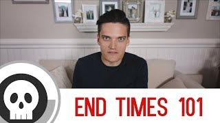 Everything you need to know about the END TIMES, SECOND COMING, RAPTURE, ETC.