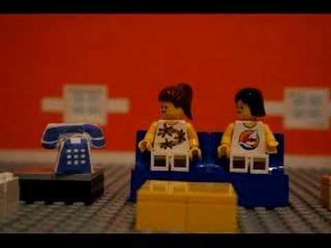 Лего секс видео