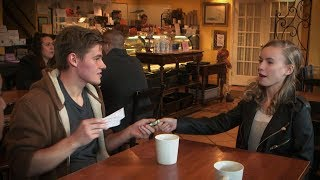 What Would You Do: Teen boys selling fake event tickets