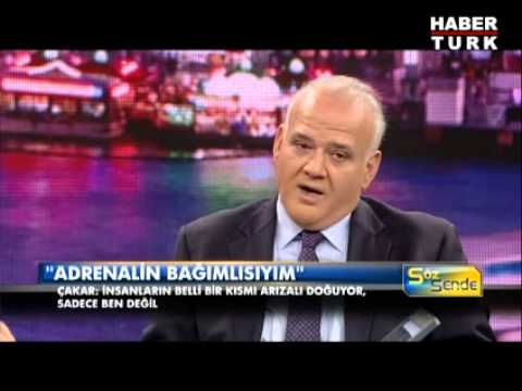 Söz Sende - 3 Eylül 2013 - Ahmet Çakar