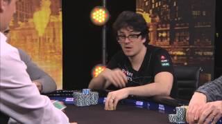 Aussie Millions 2014 Poker Tournament - $250K Challenge, Episode 1 | PokerStars