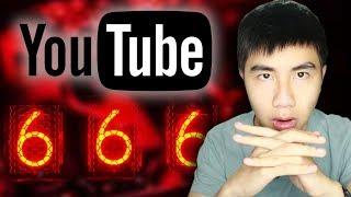 Username 666: Kênh Youtube bị QUỶ ÁM!!??