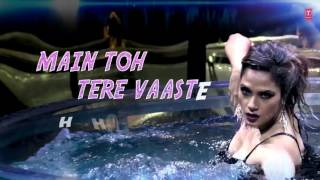 Paani Paani Full HD Video Song – Cabaret 2016