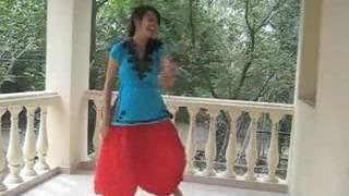 Radha Teri chunri radha tera chhalla