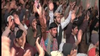 Hamid Ali Saeedi Sayarts PART( 1) MEHFIL E NAAT JANPUR 17 DEC 2015