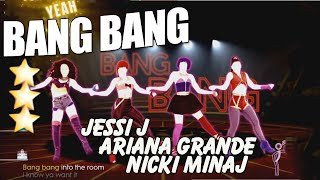 Bang Bang Jessie J, Ariana Grande & Nicki Minaj - Just Dance 2015