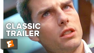 Mission: Impossible (1996) Trailer #1 | Movieclips Classic Trailers