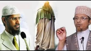 ইমাম মাহদী আগমন  সম্পর্কে গুরুত্বপূর্ণ তথ্য দিলেন :: ডাঃ জাকির নায়েক ও কাজী ইব্রাহীম