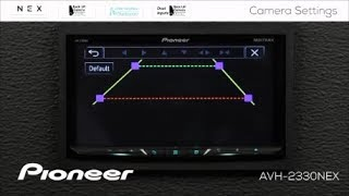How To - Dual Camera Inputs on Pioneer AVH-NEX In Dash Receivers 2017