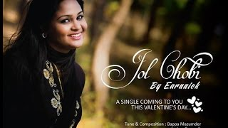 Jol Chhobi by Earnnick official music video