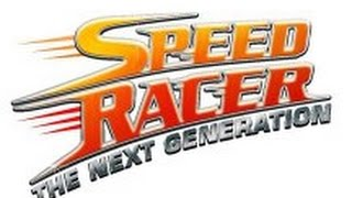 Speed Racer (The Next Generation) Theme Song featuring William Rottman