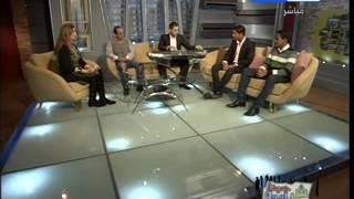 مسابقة تليفزيون الاسكندرية لغناء تحكيم المايسترو شريف عزت