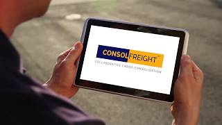 Introducing Consol Freight