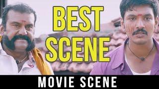 Muthuramalingam - Best Scene | Gautham Karthik |  Priya Anand | Napoleon