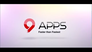 9Apps Faster Than Faster Contest