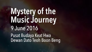 Mystery of the Music Journey Trailer