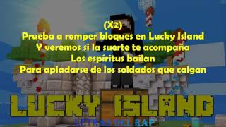 Kronno Zomber - Lucky Island (Con Letra y Descarga)