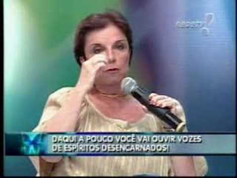 Gasparetto entrevista Sonia Rinaldi em 04 04 2007 3ª parte