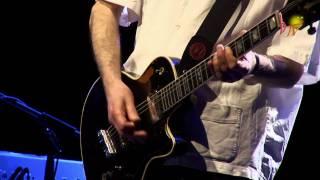 Van der Graaf Generator - Still Life - live Stuttgart 2007 - b-light.tv