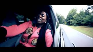Kash Doll - Summer Sixteen [freestyle] (Official Music Video)
