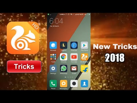 Uc Browser Most Useful Tricks | Secret Settings You Must Know | Hindi.