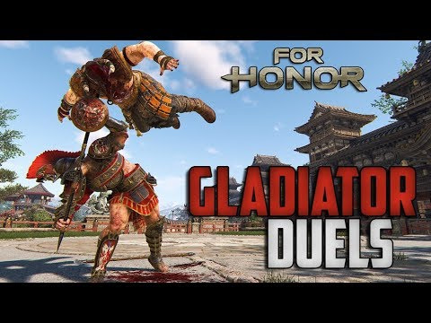 Xxx Mp4 For Honor Gladiator Duels 3gp Sex