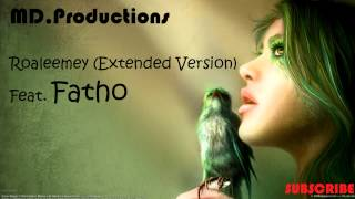 Roalee Mey (Extended Version) Feat. Fatho - (Re-Mixed by MD) | Latest Dhivehi Songs