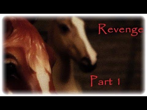    яєvєngє    (Breyer Horse Movie) Part 1
