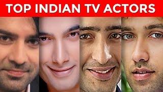 Top 10 Indian TV Serial Actors May 2017 | Hindi Serials