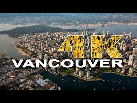 Xxx Mp4 VANCOUVER BRITISH COLUMBIA CANADA A TRAVEL TOUR 4K UHD 3gp Sex