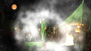 الموسيقى التصويرية + لقطات صورية من فيلم القربان   رستاخيز   HD   Hussein Who Said No   YouTube