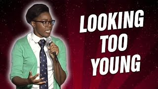 Looking Too Young (Stand Up Comedy)